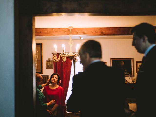 La boda de Mariano y Elena en Anciles, Huesca 22
