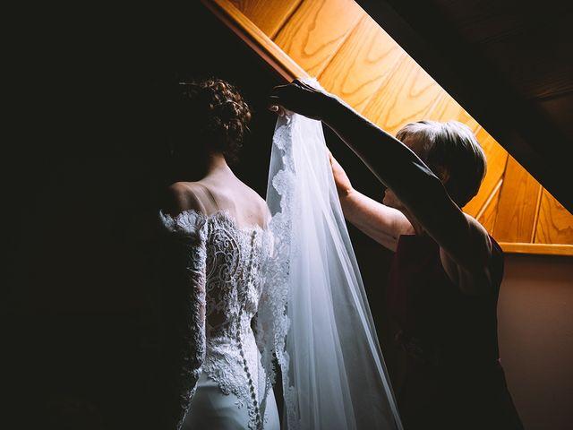 La boda de Mariano y Elena en Anciles, Huesca 27