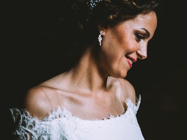 La boda de Mariano y Elena en Anciles, Huesca 31