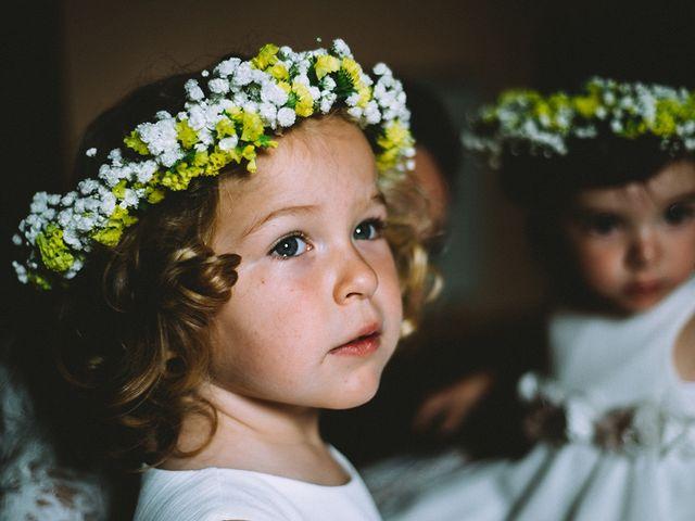 La boda de Mariano y Elena en Anciles, Huesca 42