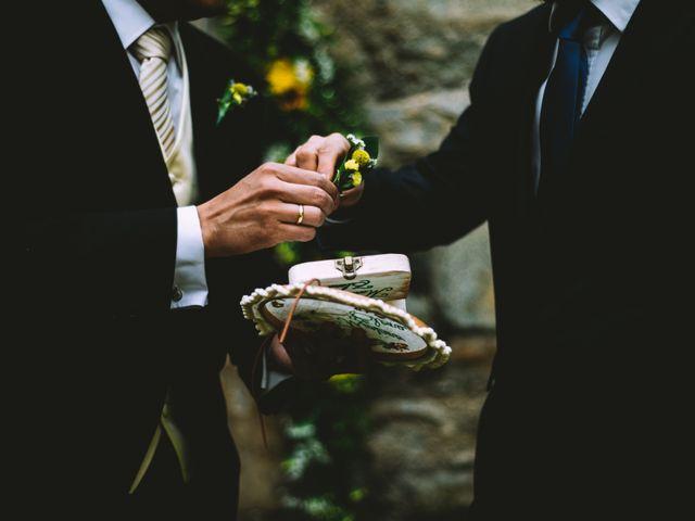 La boda de Mariano y Elena en Anciles, Huesca 50