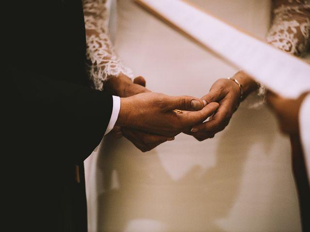 La boda de Mariano y Elena en Anciles, Huesca 55
