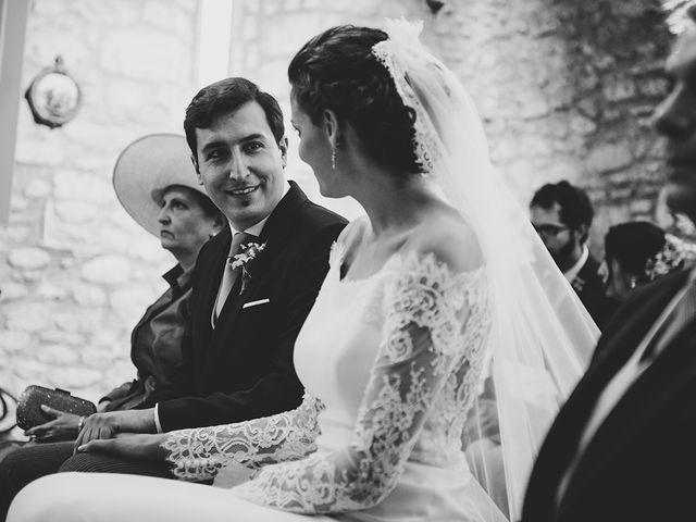 La boda de Mariano y Elena en Anciles, Huesca 57