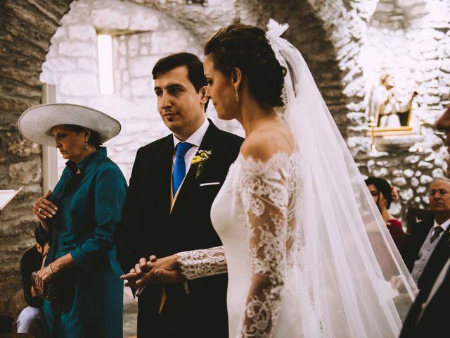 La boda de Mariano y Elena en Anciles, Huesca 58