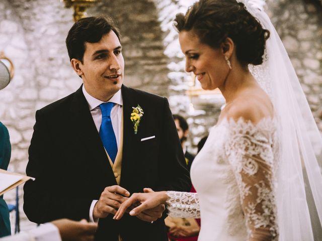La boda de Mariano y Elena en Anciles, Huesca 59