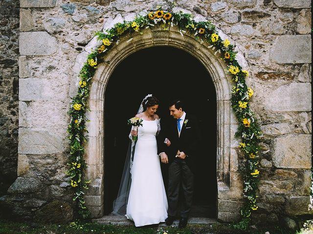 La boda de Mariano y Elena en Anciles, Huesca 63