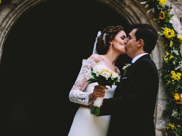 La boda de Mariano y Elena en Anciles, Huesca 65