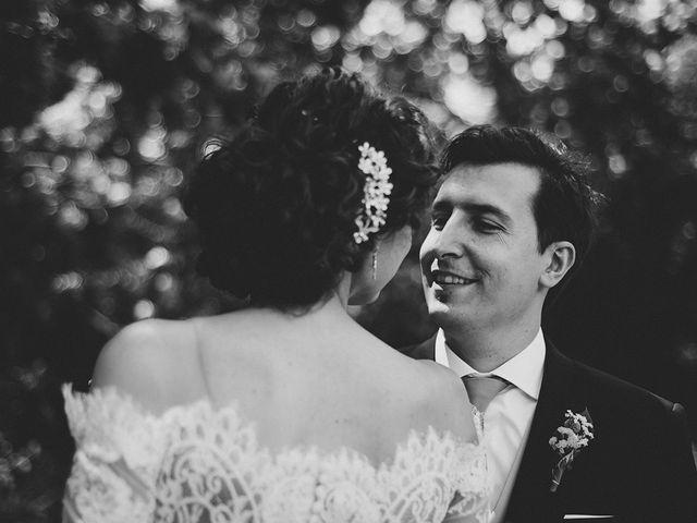 La boda de Mariano y Elena en Anciles, Huesca 76
