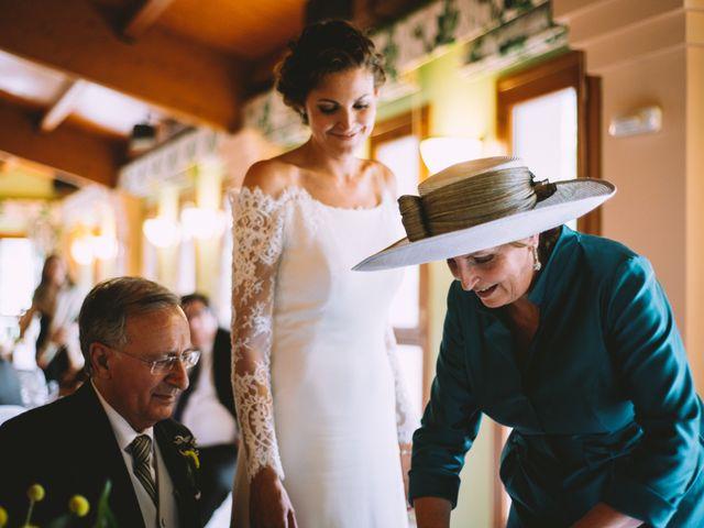 La boda de Mariano y Elena en Anciles, Huesca 93