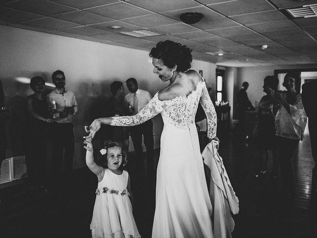 La boda de Mariano y Elena en Anciles, Huesca 100