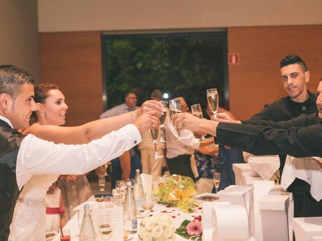 La boda de Samuel y Yolanda en Terrassa, Barcelona 3