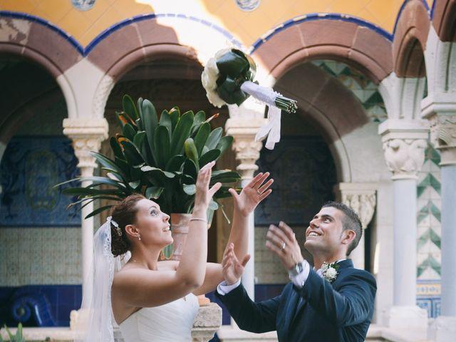 La boda de Samuel y Yolanda en Terrassa, Barcelona 6