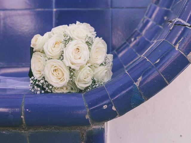 La boda de Samuel y Yolanda en Terrassa, Barcelona 11