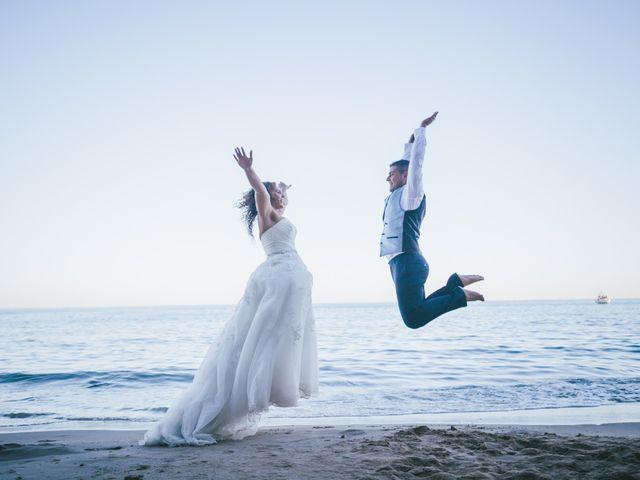 La boda de Samuel y Yolanda en Terrassa, Barcelona 12