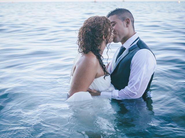 La boda de Samuel y Yolanda en Terrassa, Barcelona 13