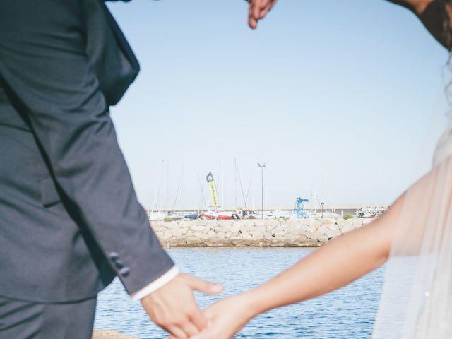 La boda de Samuel y Yolanda en Terrassa, Barcelona 17
