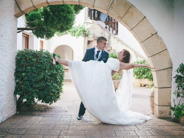 La boda de Samuel y Yolanda en Terrassa, Barcelona 18