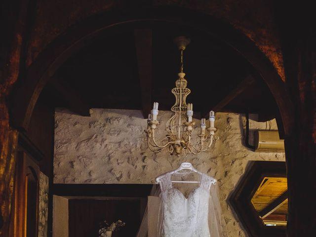 La boda de Nacho y Rosa en Saelices, Cuenca 15