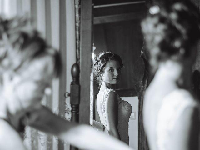 La boda de Nacho y Rosa en Saelices, Cuenca 17