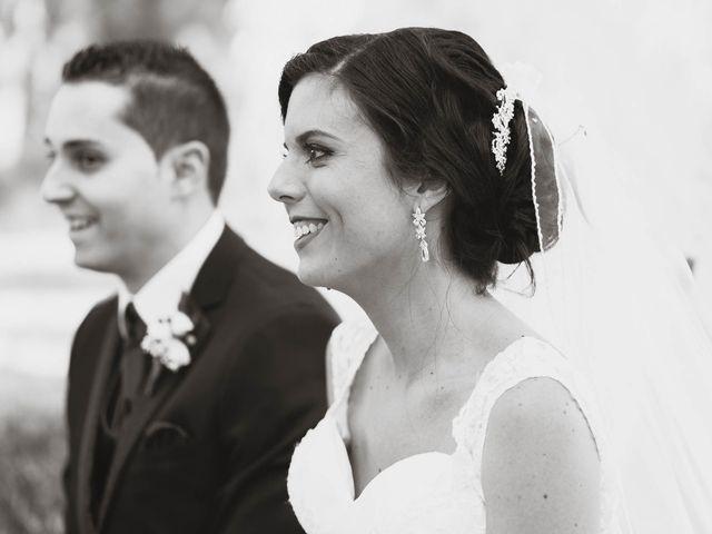 La boda de Nacho y Rosa en Saelices, Cuenca 31