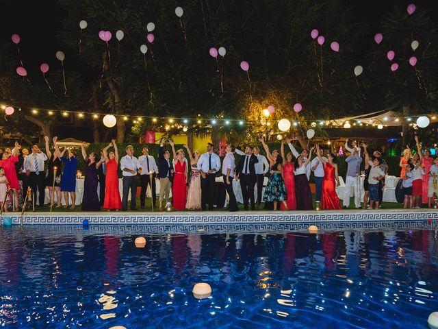La boda de Nacho y Rosa en Saelices, Cuenca 42