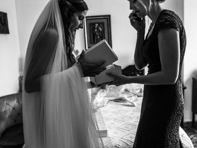 La boda de Eloy y Irene en Churriana, Málaga 5