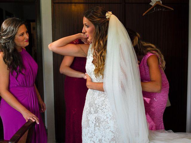 La boda de Eloy y Irene en Churriana, Málaga 9