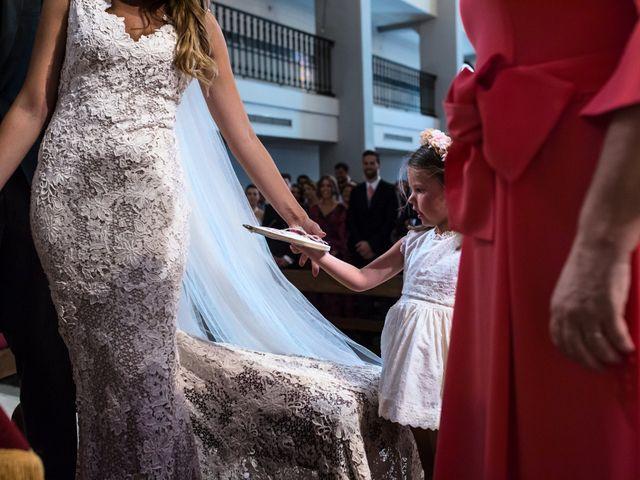 La boda de Eloy y Irene en Churriana, Málaga 16