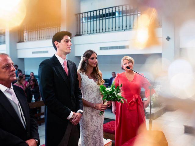 La boda de Eloy y Irene en Churriana, Málaga 17