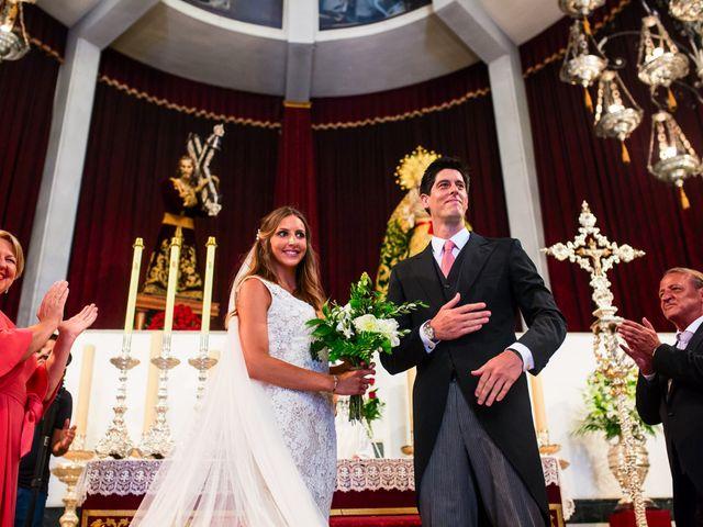 La boda de Eloy y Irene en Churriana, Málaga 18