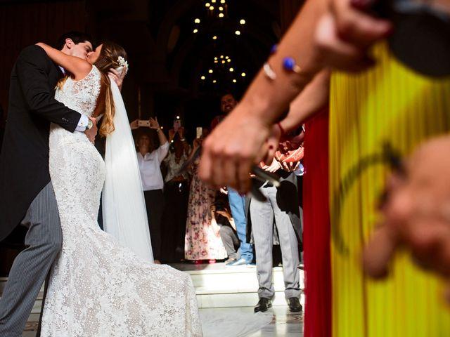 La boda de Eloy y Irene en Churriana, Málaga 20