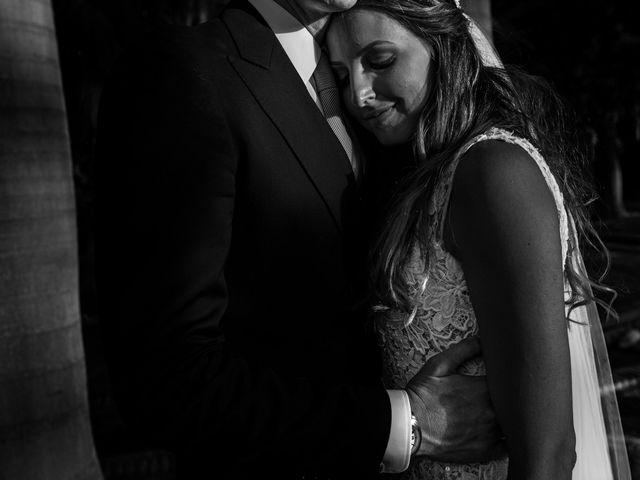 La boda de Eloy y Irene en Churriana, Málaga 22