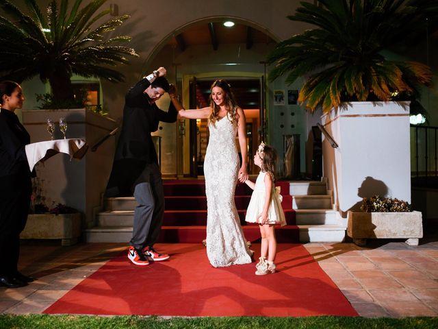 La boda de Eloy y Irene en Churriana, Málaga 27