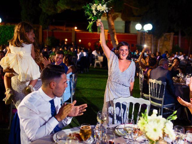 La boda de Eloy y Irene en Churriana, Málaga 29