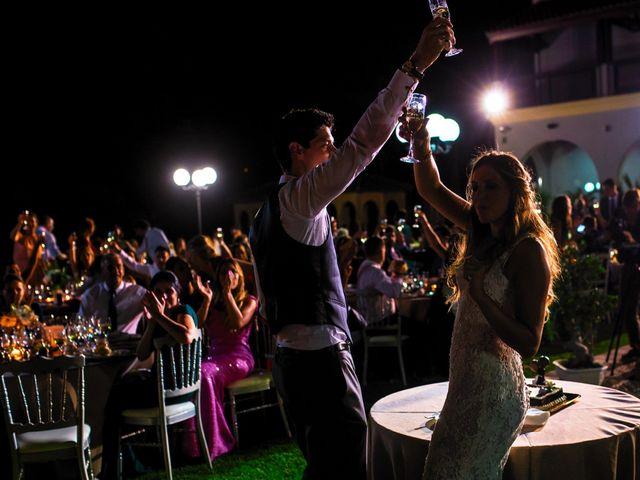 La boda de Eloy y Irene en Churriana, Málaga 30
