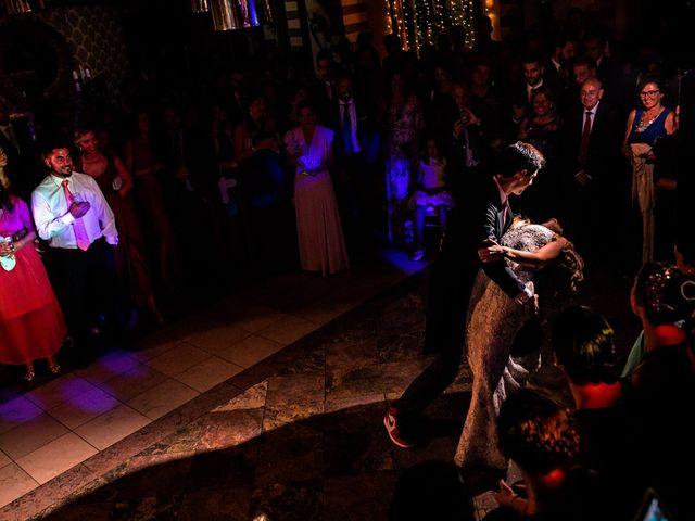 La boda de Eloy y Irene en Churriana, Málaga 32