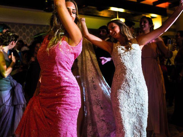 La boda de Eloy y Irene en Churriana, Málaga 34