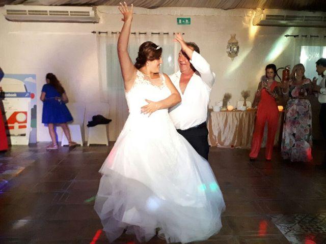 La boda de Nacho y Lorena en Camas, Sevilla 5