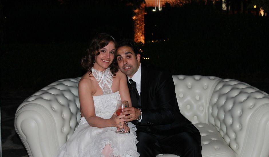 La boda de Alicia y Jorge  en Cáceres, Cáceres
