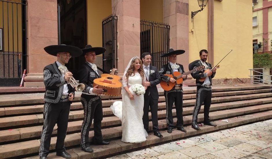 La boda de Antonio  y Patricia  en Málaga, Málaga