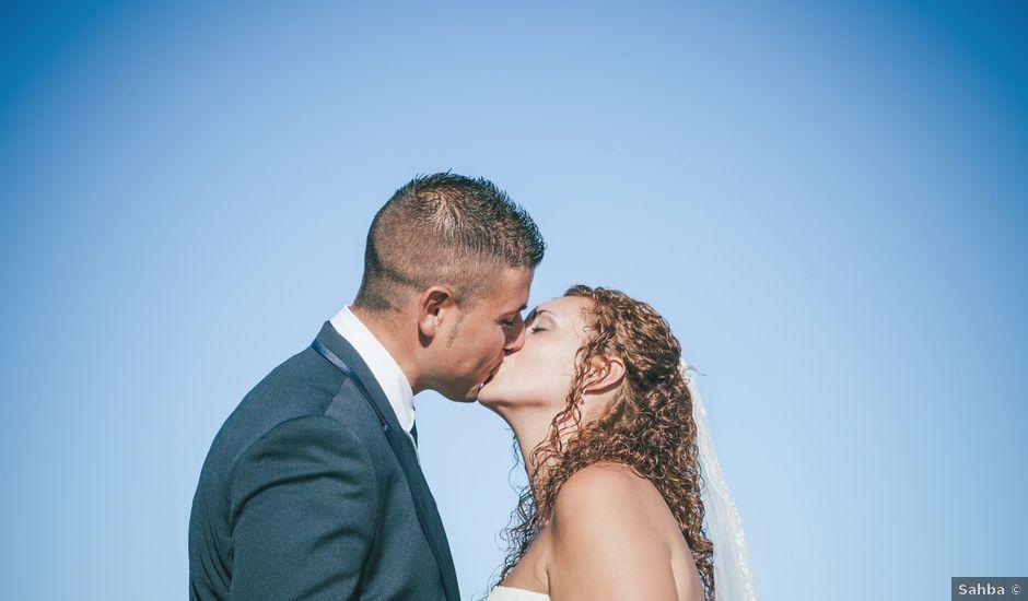 La boda de Samuel y Yolanda en Terrassa, Barcelona