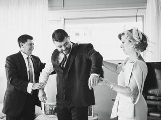 La boda de Alicia y Jaime 1