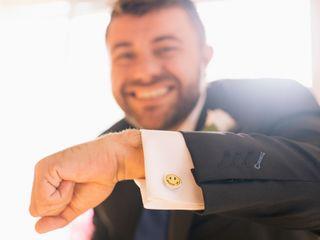 La boda de Alicia y Jaime 2