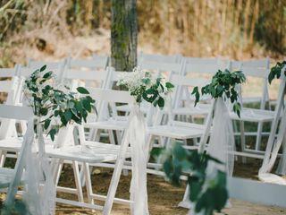 La boda de Begoña y Rafa 3