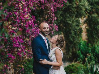 La boda de Begoña y Rafa