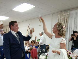 La boda de Cris y Raúl  3