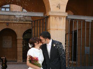 La boda de Luz y Fabrizio 2