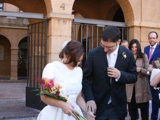 La boda de Luz y Fabrizio 3