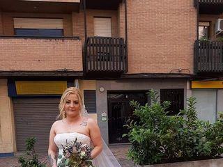 La boda de Vanessa y Miguel 1