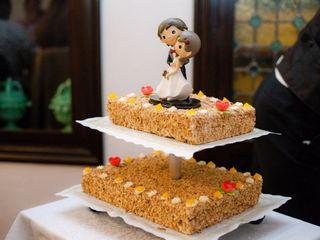 La boda de Elena y Jean-Michel 2